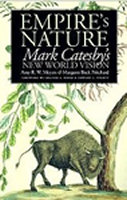 Empire's Nature, Mark Catesby's New World Vision